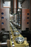 Maquinaria Semi automática do molde de sopro do frasco de PETG