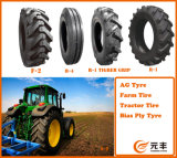 Gomme calde del trattore di agricoltura di vendite F2 7.50-16