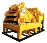 desanding Gerät des Schlammentschlammers mit grossem Kapazität SD-250 desander