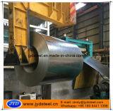 Adicionar a bobina de aço revestida zinco galvanizada do MERGULHO quente do boro