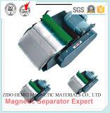 Nettoyeur magnétique de liquide refroidisseur de séparateur pour la boue, machine de meulage