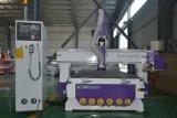 12PCS оборудует автоматическую машину обрушения породы CNC для шкафа