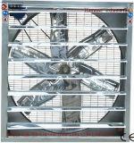 家禽はセリウムCertificationgが付いているルーバー付きの換気扇を収納する