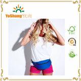 Kundenspezifischer Marken-Taillen-Beutel, Nackenband- mit Halterungtaillen-Beutel, imprägniern Spielraum-Geld-Riemen