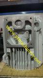 Bâti personnalisé de fer pour des pièces et des pièces d'auto de machines