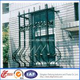 機密保護の熱いGalvaniuzedのプールの錬鉄の塀(dhfence-5)