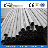 ASTM A312 SS304 Seamless Pipe Acero inoxidable