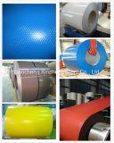 Pre-Painted電流を通された鋼鉄コイル/PPGI (Z30--Z275)