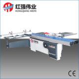 A tabela de deslizamento de /Mj6130gt da máquina de estaca da mobília viu/boa qualidade que o painel de madeira viu