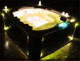 より大きい画像の携帯用高品質のアクリルのヨーロッパ式の屋外の鉱泉