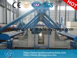 De hete Verkopende Machine van de Pers van de Briket van het Zaagsel van de Biomassa