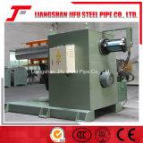 Máquina de alta freqüência da câmara de ar do aço de carbono da máquina de soldadura da tubulação de aço