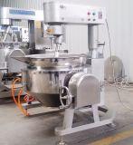 Fogão de cozimento comercial industrial do misturador para o Vending
