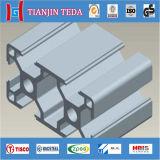 Aluminum estruso Profiles in Different Size