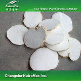 5:1 de 100%Natural Trichosanthes Root Extract, 10:1, 20:1