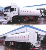 30000 L Dongfeng 4 de Op zwaar werk berekende Sproeier van Assen 8X4 30 Ton van de Tankwagen van het Water