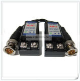 1CH HD Tvi Cvi UTP Video Balun Cvbs Ahd Cat5 Cable Twisted Pair