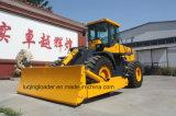 De Verkoop van de korting: Grote Chinese Bulldozer