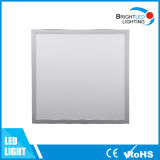 Diodo Emissor de Luz 36W Panel Light de 600*600mm com CE RoHS