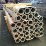 Pipe 5052 H112 d'alliage d'aluminium