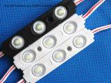 방수 DC12V 1.2W 5730 주입 LED 모듈