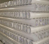 Pipe et garnitures de PVC DIN/Sch40/Sch80 pour l'approvisionnement en eau