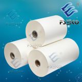 Hot Offset Printing (FSEKO-24mic)를 위한 BOPP Thermal Laminating Film