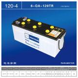 D'acide de plomb avec la batterie chargée sèche JIS50 de batterie de Mf