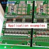 Smtso-M2.5-10et, noix de SMD, noix de soudure, Reelfast/noix support Fasteners/SMT Standoff/SMT de surface, bobine en laiton
