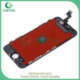 Экран LCD&Touch запасных частей рамки сотового телефона для iPhone 5s