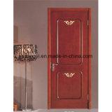 Festes Holz-Tür für einfacher Entwurfs-Innentür