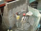 Reinforced Concrete를 위한 다이아몬드 Wire
