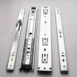 guides lourds de tiroir de meubles de charge de 53mm