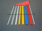 防蝕の軽量Fiberglass/GRP/FRP Pipe&Pole