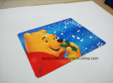 Almofada de rato impressa de Microfiber da almofada de rato do jogo do preço costume barato