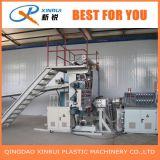 Extruder die van het Blad van pvc de Plastic Machine maken