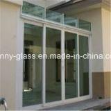 Verre de verre trempé en verre trempé de 5-19 mm