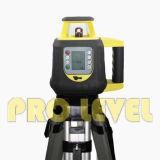 Nível giratório duplo do laser da classe e da elevada precisão (SRE208-2S)