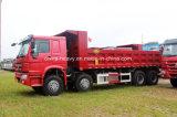 [سنوتروك] [هووو] [8إكس4] ثقيل تخصيص شاحنة قلّابة (شاحنة شاحنة /Dump [تروك/] [تيبّر تروك])