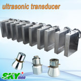 Traitement de l'eau Skymen High Power ultrasons transducteur ultrasonique Immersible transducteurs pack