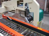 Автоматическая горячая машина отверстия слесаря по монтажу/коробки /Carton эректора коробки /Hot Gluer Melt
