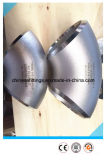 ANSI de Naadloze Elleboog van SR van het Roestvrij staal van de Montage van de Pijp Ss316