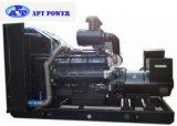 générateur diesel de 400kw Sdec actionné par l'engine chinoise de Sdec