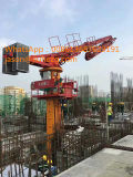 28m 32m Auto-Escalade Concrete Placing Boom for Sales