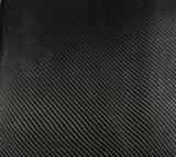 Placa del carbón con el paño de Presoak de la fibra del carbón