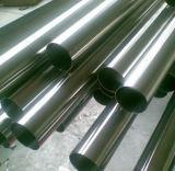 Tubo Polished dell'acciaio inossidabile di ASTM (300 serie)