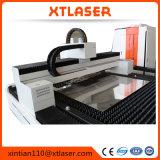 Schnelle Geschwindigkeits-Laser-metallschneidender Maschinen-Preis des China-Lieferanten-1000W 2000W 3000W für Kohlenstoffstahl-Edelstahl und Aluminium