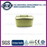 Grand sac portatif personnalisé compressible étanche pratique de refroidisseur de vin