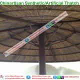 Ombrello di foglia di palma del Thatch del Thatch artificiale sintetico impermeabile del Thatch
