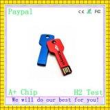 Hotsell Companyのギフトのキーの形USBのフラッシュ駆動機構(GC-C44)